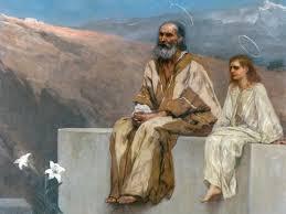 Retraite de jeûne: sur les pas de St Joseph