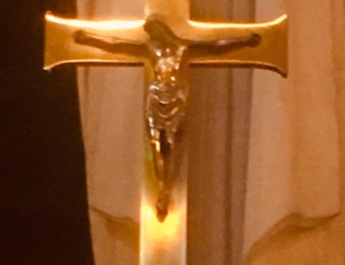 Semaine Sainte – Triduum Pascal 2021