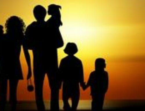 PARCOURS SUR LA FAMILLE: EPISODE 1